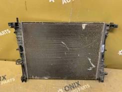 Радиатор основной Renault Logan Sandero [214106179R]