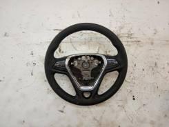 Рулевое колесо без AIR BAG Chery J69-3402010BC