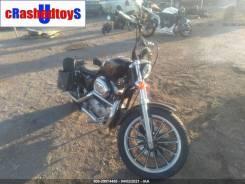 Harley-Davidson Sportster 1200 XL1200 04906, 1996