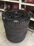 Dunlop Winter Maxx, 165/70 R14