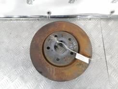 Тормозной диск Toyota Crown 2006 [4351230310] GRS182 3Grfse, передний