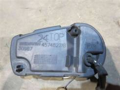 Крышка (заглушка) задняя фары левой Chrysler 300M 1999 [4574827AB] 3.5