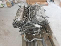 Двигатель Bentley Continental Flying Spur 2011 [07C100011FA] 3W 6.0 W12