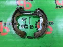 Механизм стояночного тормоза Nissan DAYZ ROOX [40382], левый задний