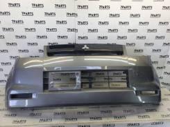 Бампер Mitsubishi Ek Sport H81W, передний