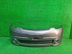 Бампер Mazda Verisa, DC5W [003W0051005], передний