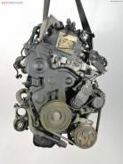 Двигатель Peugeot 307 2005, 1.6 л, Дизель (9HZ, DW6TED4)
