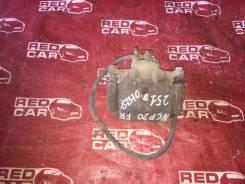 Суппорт Toyota Funcargo 2001 NCP20-0200341 2NZ-1919466, передний правый