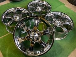 Литые диски на 20. 6/139.7 MKW. 4 шт (Т2599)