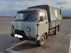 УАЗ-330365, 2016