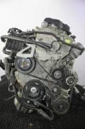 Двигатель Volkswagen Skoda CAX 1.4 литра TFSI на Octavia Yeti Super B