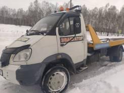 ГАЗ 34, 2007