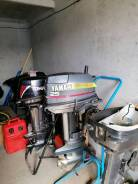 Продам лодочный мотор yamaha 30лс.