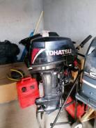 Продам лодочный мотор tohatsu 9.9лс