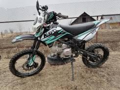 Kayo Basic YX125, 2019
