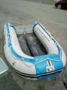 Лодка ПВХ 2.9метра
