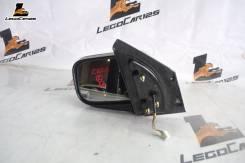 Зеркало левое Mitsubishi Dingo CQ2A (LegoCar125)