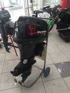 Лодочный мотор Golfstream (Parsun) T40BMS Состояние Нового! Гарантия!