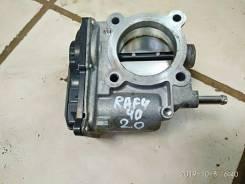 Заслонка дроссельная электрическая Toyota 2203037050