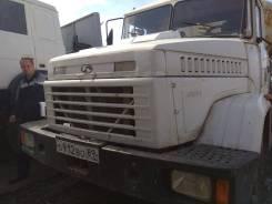 Установка смесительная на шасси КрАЗ-65053