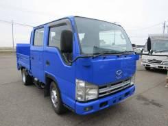 Mazda Titan, 2008