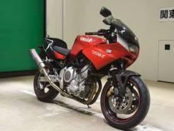 Yamaha TRX 850, 1999