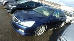 Honda Accord Inspire, 2004
