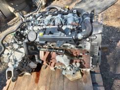 Двигатель Peugeot 4007 2.2 дизель Пежо 4007