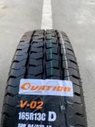 Ovation V-02, C 165R13 94/92R