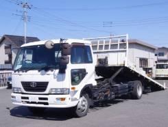 Nissan Diesel Condor, 2007