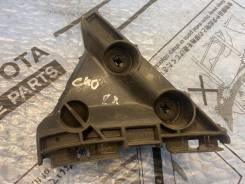 Кронштейн крепления заднего бампера правый Toyota Camry 50
