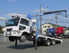 Nissan Diesel Condor, 2006