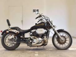Мотоцикл Honda Shadow 400 Slasher NC40-1210503 2001