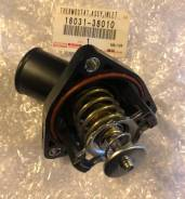 Термостат 16031-38010 Toyota Lexus 1-3UR оригинал