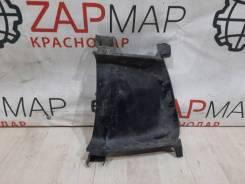 Воздуховод бампера Kia Cerato 3 2013-2018 [86575A7800] YD, передний левый