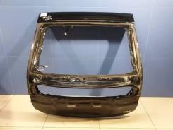 Дверь багажника Toyota Prius W30 2009-2015 [6700547231]