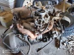 Двигатель 402, ГАЗ 2410, ГАЗ 31029, ГАЗ 3110, Соболь, Газель