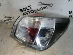Фонарь (стоп сигнал) задний правый Toyota Caldina [81550-21250]