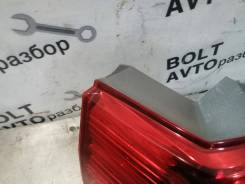 Фонарь (стоп сигнал) задний левый Honda Accord [33506-SED-003]