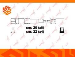 Комплект высоковольтных проводов Lynxauto SPC5322