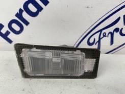 Плафон подсветки номера Hyundai Solaris 2017-н. в HCR, задний правый