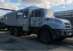 Урал 3255, 2011