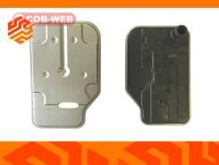 Фильтр АКПП с прокладкой COB-WEB 11295C