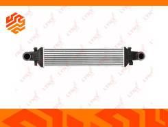 Радиатор интеркулера Lynxauto RT0009