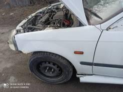 Крыло передние Honda Civic EK2
