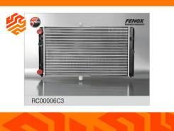 Радиатор системы охлаждения Fenox RC00006C3