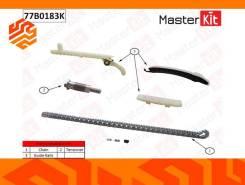 Комплект цепи ГРМ Masterkit 77B0183K