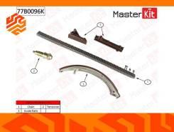 Комплект цепи ГРМ Masterkit 77B0096K