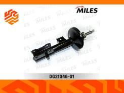 Амортизатор газомасляный Miles DG2104601 правый передний