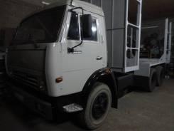 КамАЗ 53212, 1999